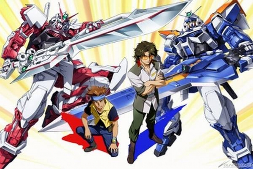 Due nuove serie per Gundam Seed Astray