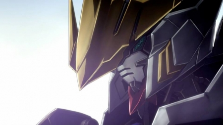Gundam IRON-BLOODED ORPHANS in anteprima la Opening